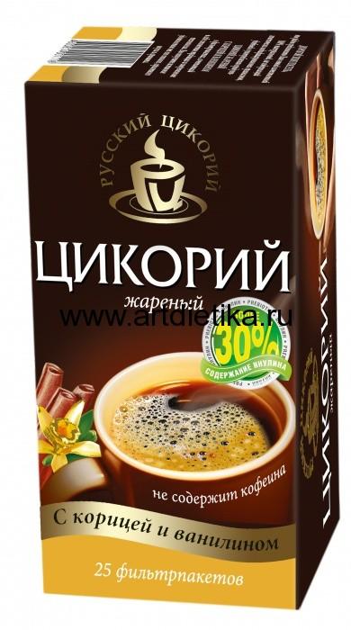 Производители цикория в россии